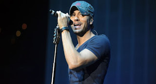 Enrique Iglaisis  Sexiest singers
