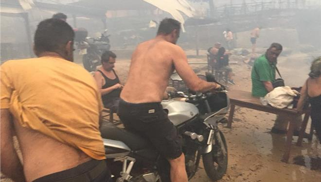 Δήμαρχος Ραφήνας: Ισως ξεπεράσουμε τους 50 νεκρούς video