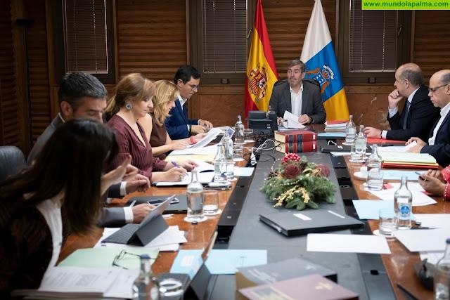 El Gobierno prorroga con La Palma la elaboración de informes para el dictamen de discapacidad