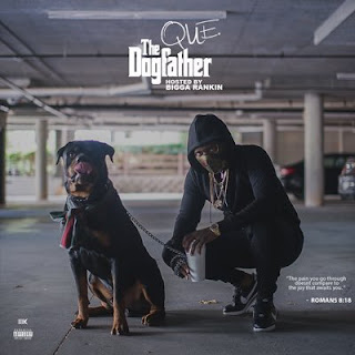 Que - The DogFather (2016) - Album Download, Itunes Cover, Official Cover, Album CD Cover Art, Tracklist