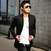fashion cowok fashioncowok Blazer Korean Black Style