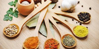 Image Ramuan Herbal Penyakit Kutil Kelamin