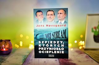 """Jens Høvsgaard - """"Szpiedzy, których przyniosło ocieplenie"""""""