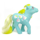 My Little Pony Main Sail Year Seven Sunshine Ponies G1 Pony