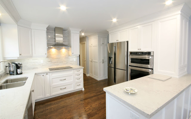 Toronto Kitchen Renovator