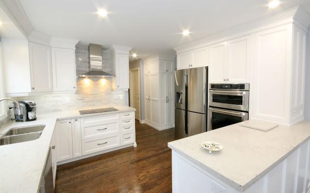 Toronto Kitchen Renovator