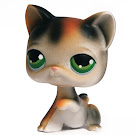 Littlest Pet Shop Singles Cat Shorthair (#27) Pet
