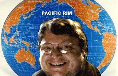 Pacific Rim Película