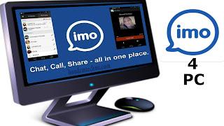 تحميل برنامج ايمو imo للكمبيوتر للويندوز  برابط مباشر download imo for pc