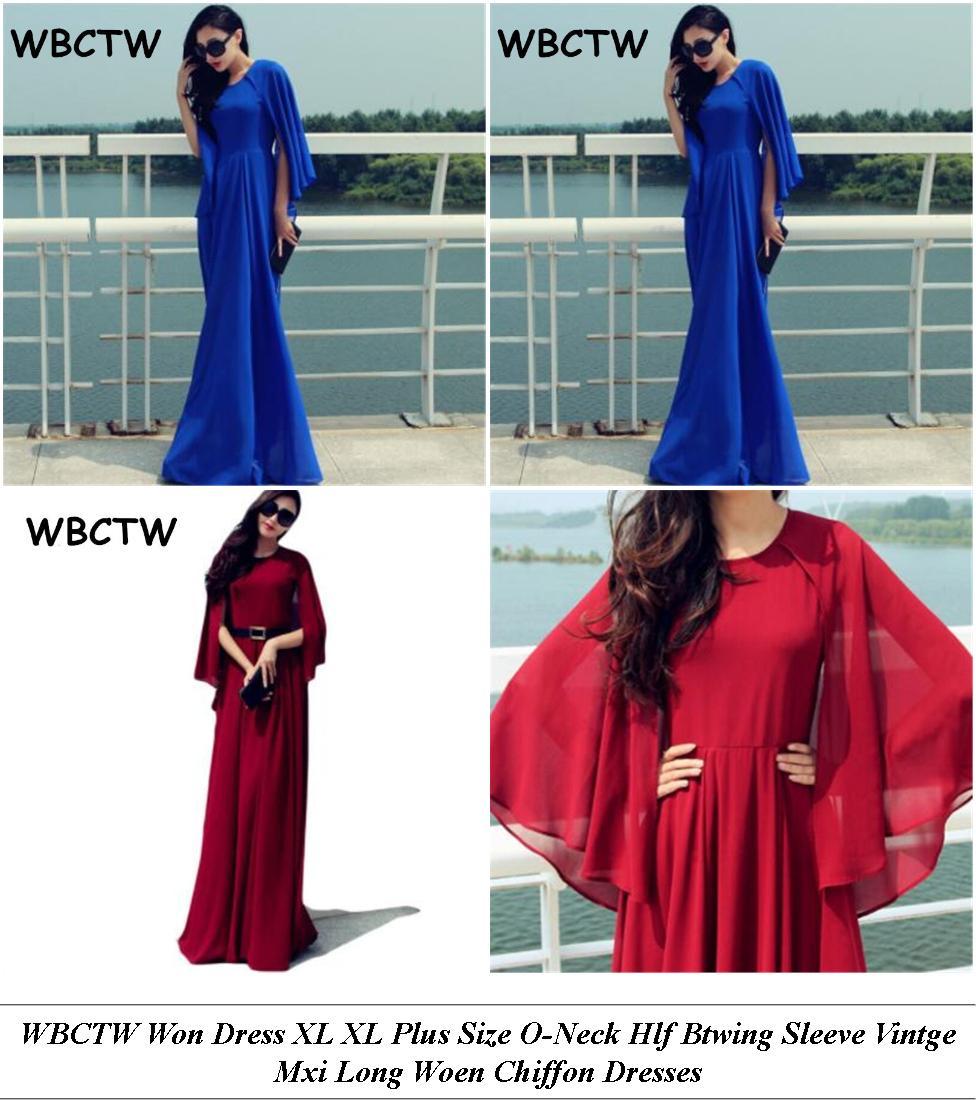 Lack Strapless Prom Dress Cheap - Clothing Sale Wesites Uk - Summer Dresses Maxi Length