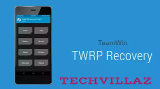 TWRP RECOVERY V3.0.0 ON INFINIX ZERO 2 X509 [16G/32G+2G]