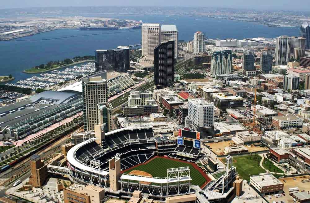 San Diego | City of California