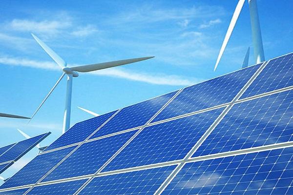 Perubahan Bentuk Energi Pada Pembangkit Listrik