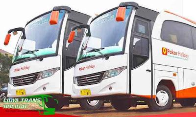 Sewa Bus Bandung Murah Fasiltas Mewah Terbaru 2018