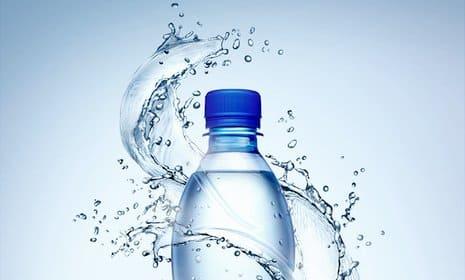 Можно ли похудеть на минеральной воде
