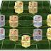 Seleção da 5ª rodada da Bundesliga - Chucrute FC / Alemanha FC