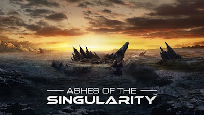 Ashes of the Singularity Key Generator (Free CD Key)