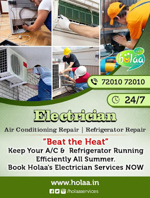 Electrician Services  in Ahmedabad