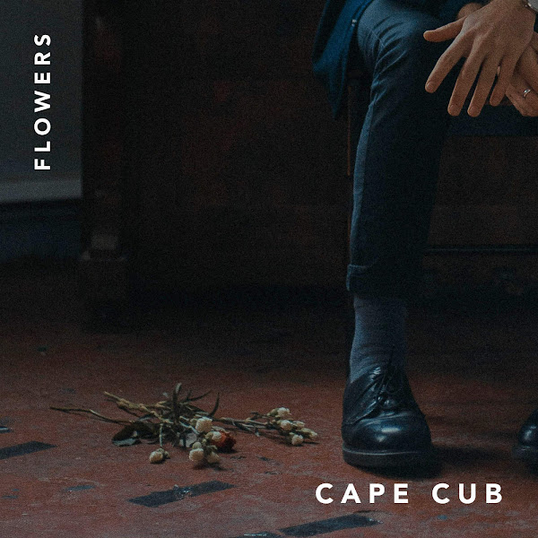 Cape Cub - Flowers - Single Cover