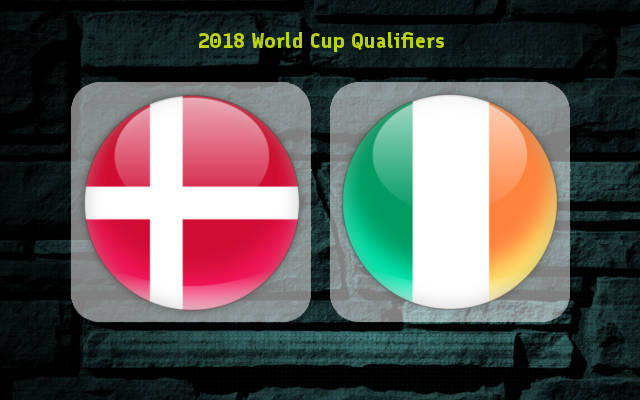 Denmark vs Ireland Full Match & Highlights 11 November 2017