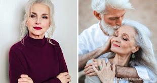 En Rusia surgió la primera agencia de modelaje donde 90-60-90 es la edad de los modelos
