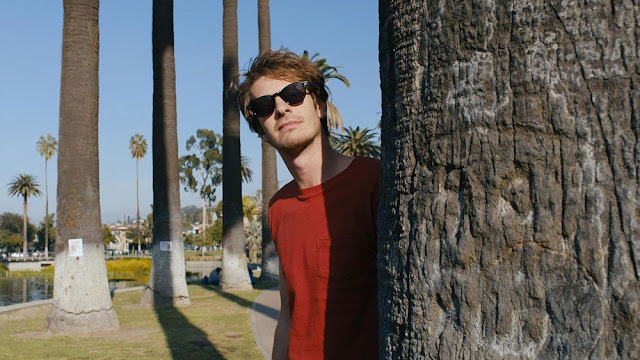 Andrew Garfield David Robert Mitchell | Under the Silver Lake