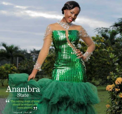 miss anambra state 2016 auditions
