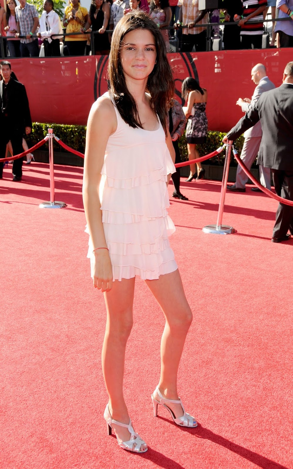 15-07-2009 17th Annual ESPY Awards-19