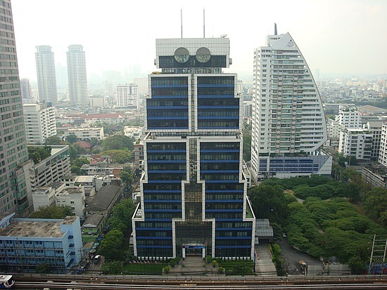 Image result for Bank of Asia Robot Building,