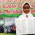 Siswa Kelas 1 SD Sudah Membaca 127 Buku dalam 6 Bulan