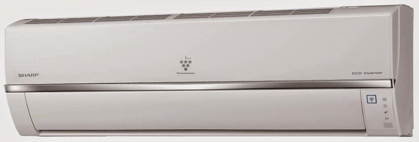 Daftar Harga AC Sharp 1 PK Terbaru