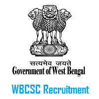 WBCSC State Eligibility Test (SET) for Assistant Professors, Librarians recruitment