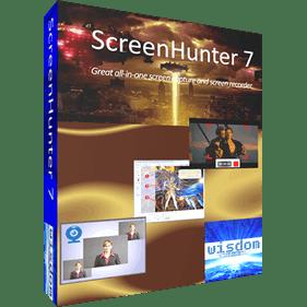 Download ScreenHunter 7 Pro v7.0.991