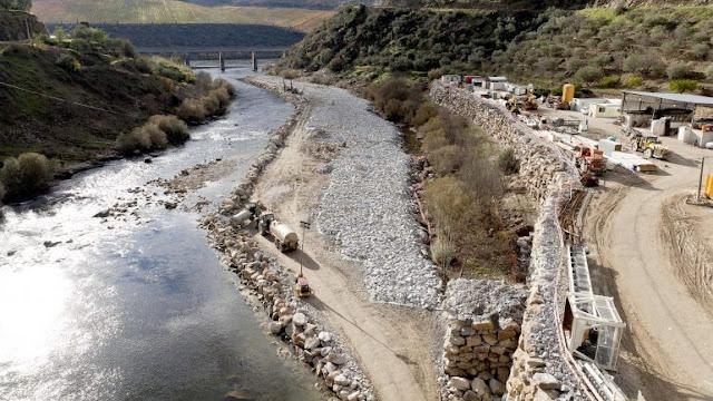 Governo Sócrates enfrenta suspeitas de corrupção em barragens