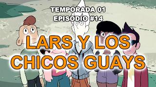 http://frikifrikibeachcity.blogspot.com.es/2015/08/1x14-lars-y-los-chicos-guays-espanol-de.html