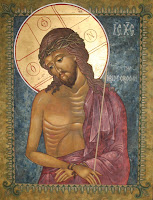 Image result for christ the bridegroom icon