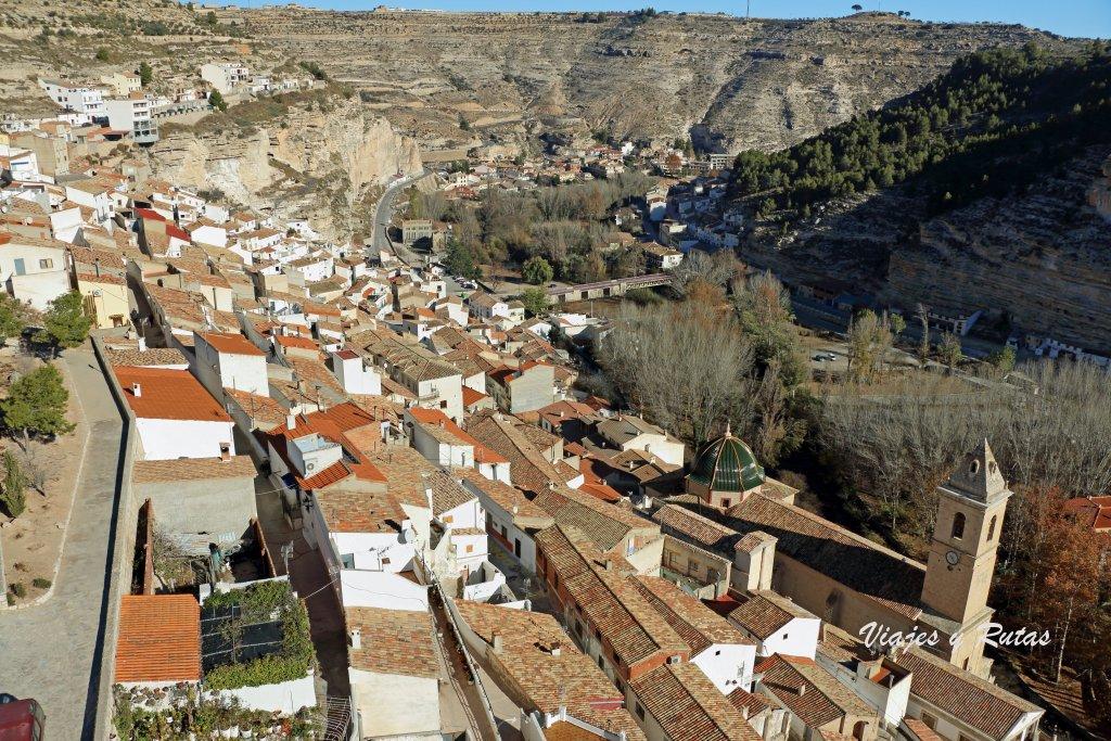 Alcalá del Júcar