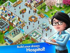 My Hospital Mod Apk