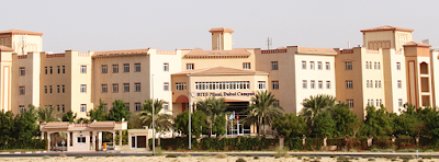 best university in dubai