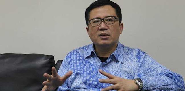 Demokrat Yakin Ada Kepentingan Politik Di Balik Asia Sentinel