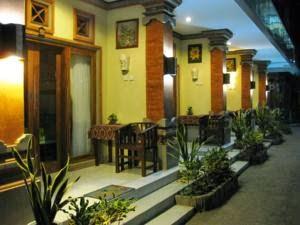 Sayang Maha Mertha Hotel Bali