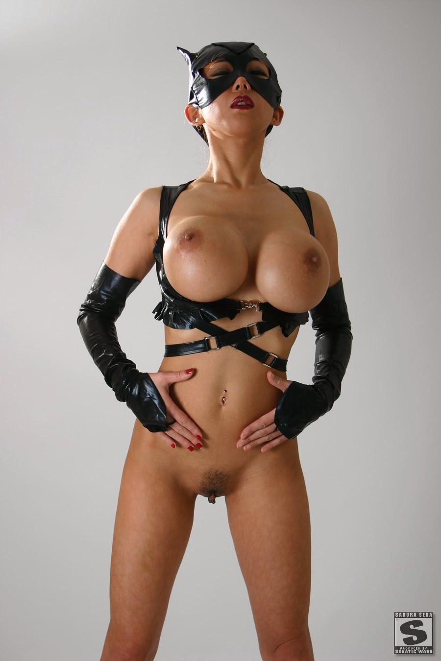 Catwoman Imagefap