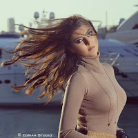 مريم سعيد - Mariam Said