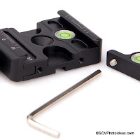 New Improved DDC Series QR Clamps from Sunwayfoto