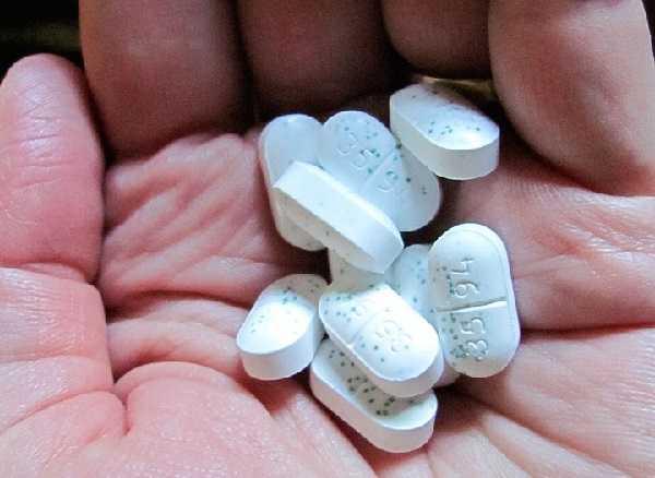 danos graves relacionados a medicamentos