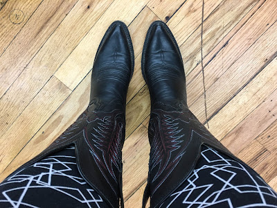 I still need these Lucchese Cowboy Boots something fierce!