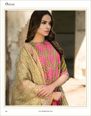 Orient-ethnic-embroidered-dresses-collection-2017-eid-series-5