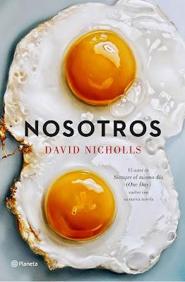 """""""Nosotros"""" de David Nichols"""