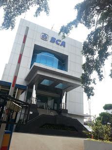 Kantor Cabang Bca Surabaya : kantor, cabang, surabaya, Alamat, RAWAMANGUN, (0094), Jakarta, Kantor