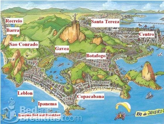 brazil map wallpaper - photo #36